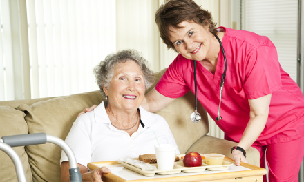 First Signs That Your Senior Needs Help at Home