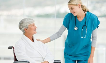 The Types of Home Care Providers