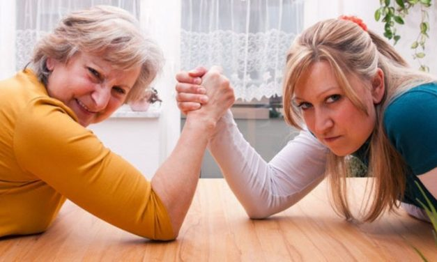 Caregiver Frustration and How To Cope With It