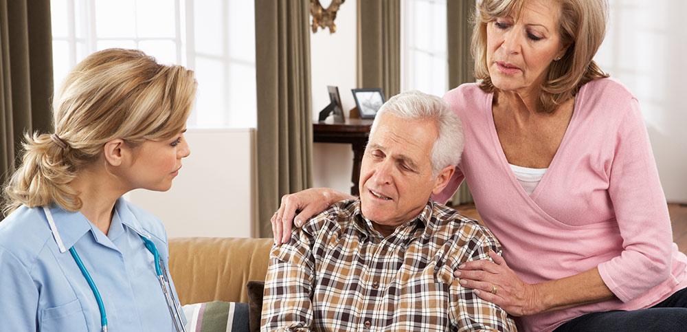 A Good Caregiver 1