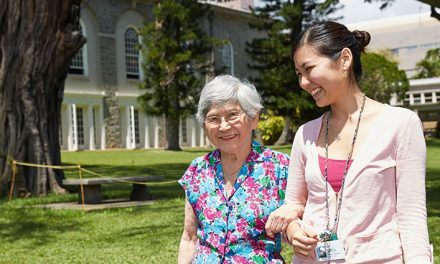 Adult Day Care Center as an Option for Caregivers