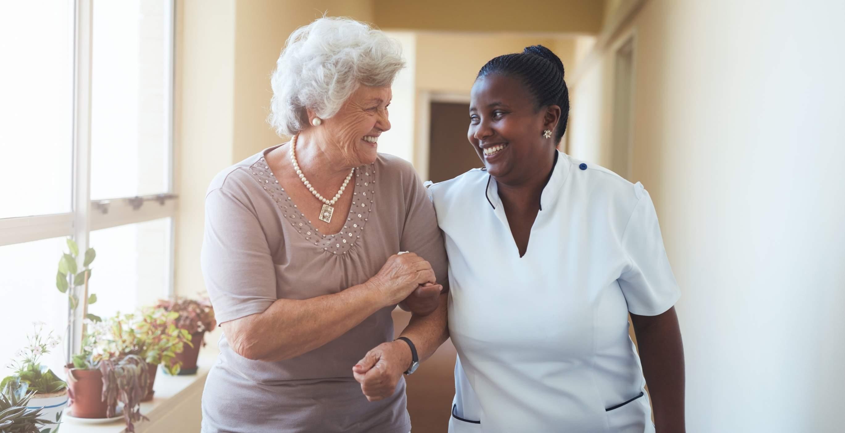 Caregiving Skills