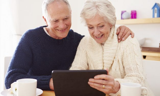 5 Modern Devices that Will Help Your Elderly at Home