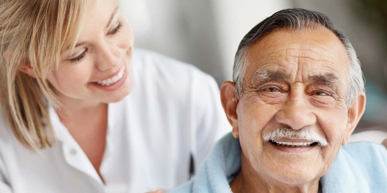 Adult Day Care vs. Long-Term Care