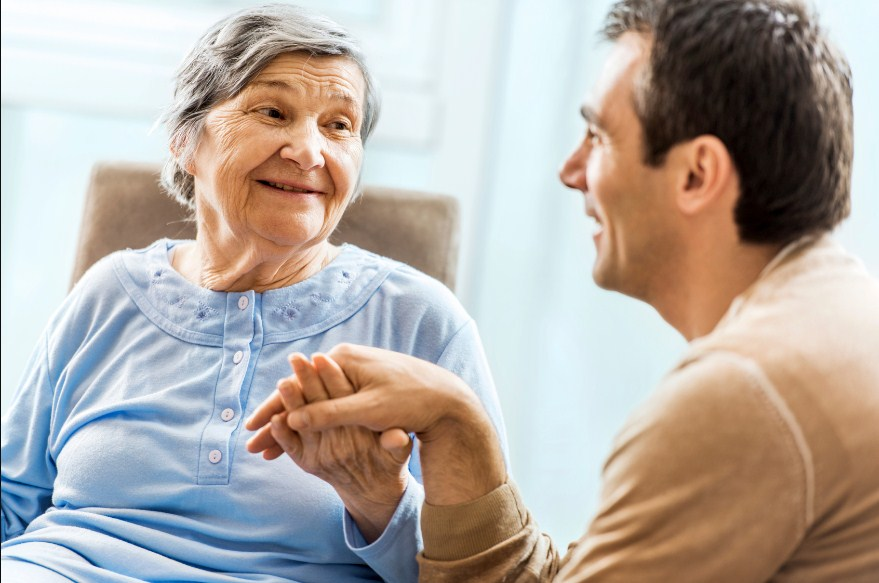 10 Self-Care Tips For Dementia Caregivers