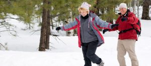 Winter Safety Tips for Older Adults