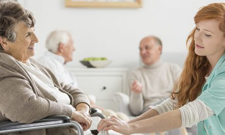 7 Ways to Work As a Caregiver