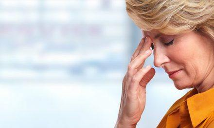 Coping With Caregiver Anxiety
