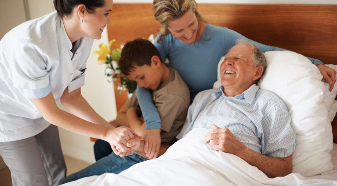 Pros and Cons of Hospice Care