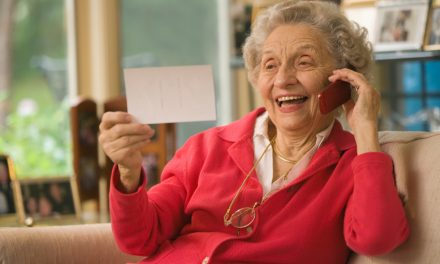 Long-Distance Caregiving: What Should I Do First?