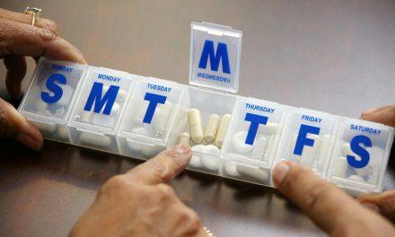 Choosing a Medication Reminder System