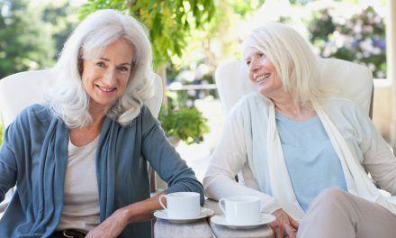 Senior Health Concerns – The Top 10 Concerns