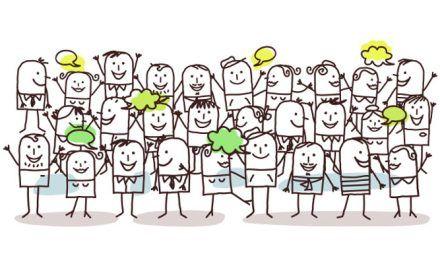 Building Caregiver Support Groups