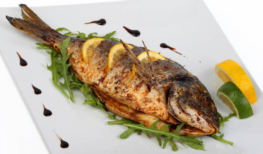 Health benefits of fish for elderly 1