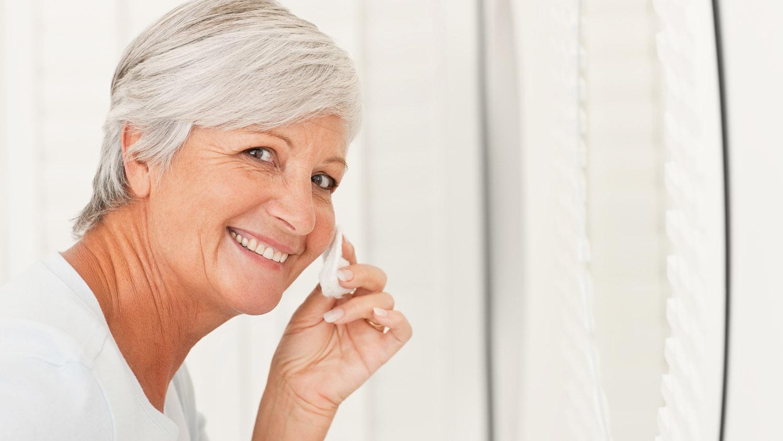 Skin Care Tips for Elderly