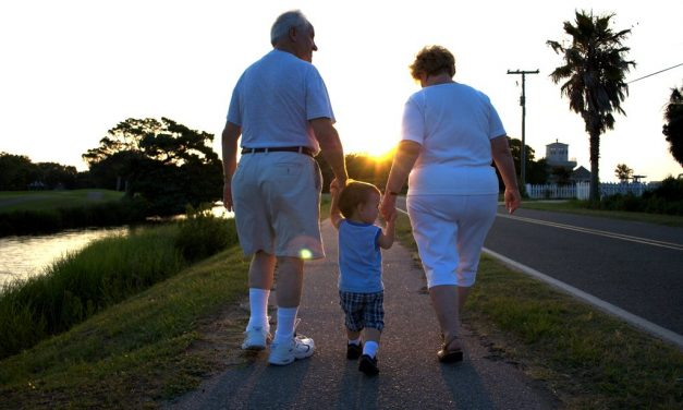 Things Grandparents Should Never Do