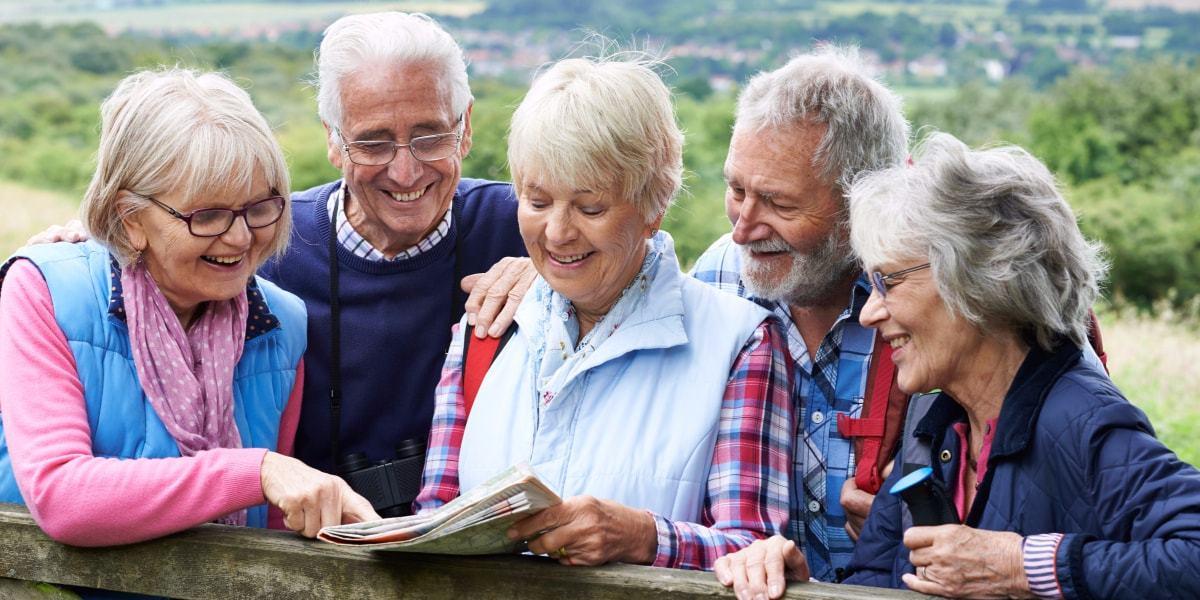 Winter-Friendly Activities for Elderly 1