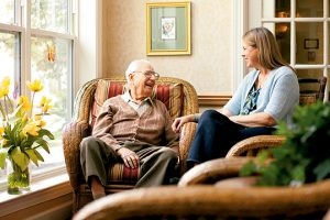 questions when choosing an assisted living facility