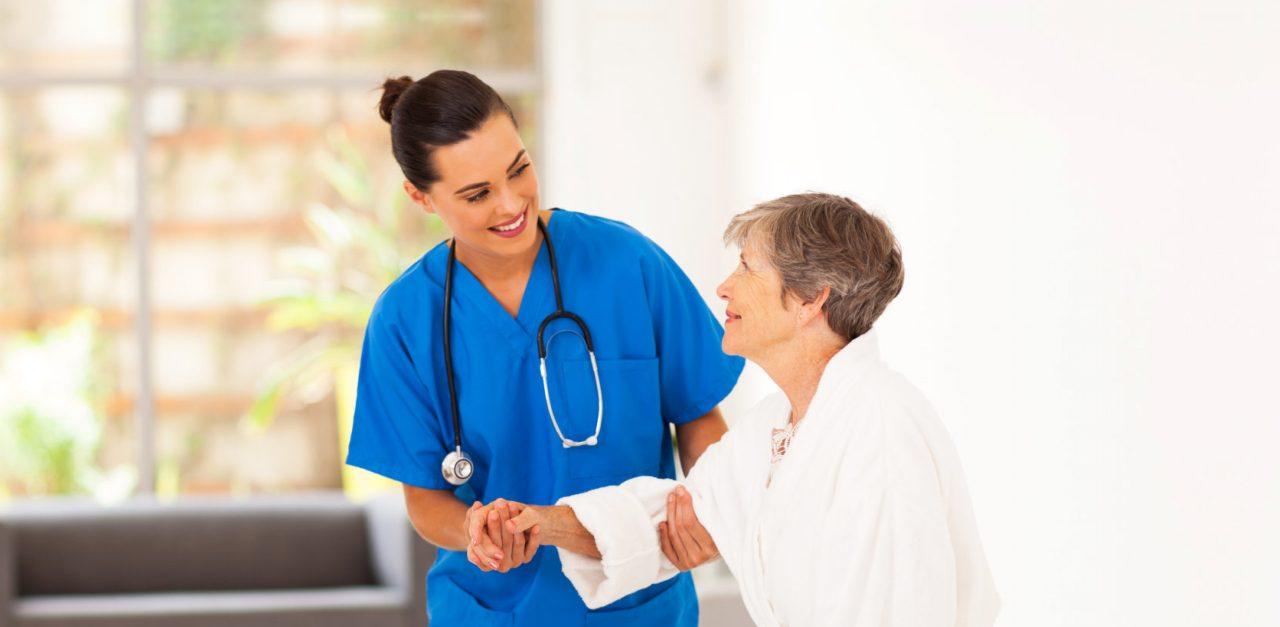 5 Tips to Improve Yourself as a Home Health Care Nurse