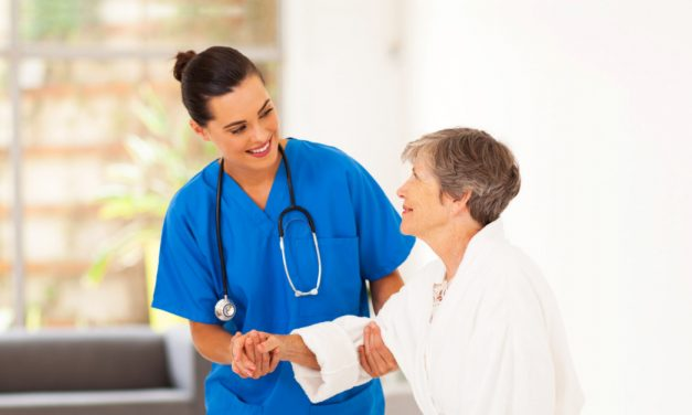 5 Tips to Improve Yourself as a Home Health Care Nurse