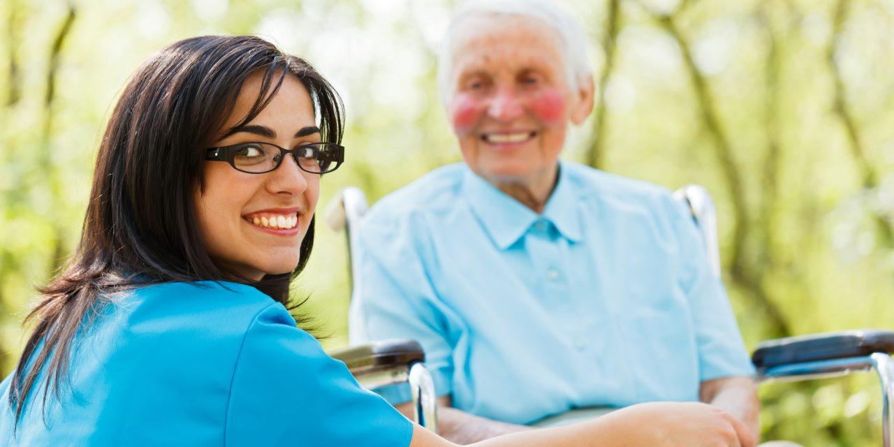 Non-Medical In-Home Care vs. Home Health Care