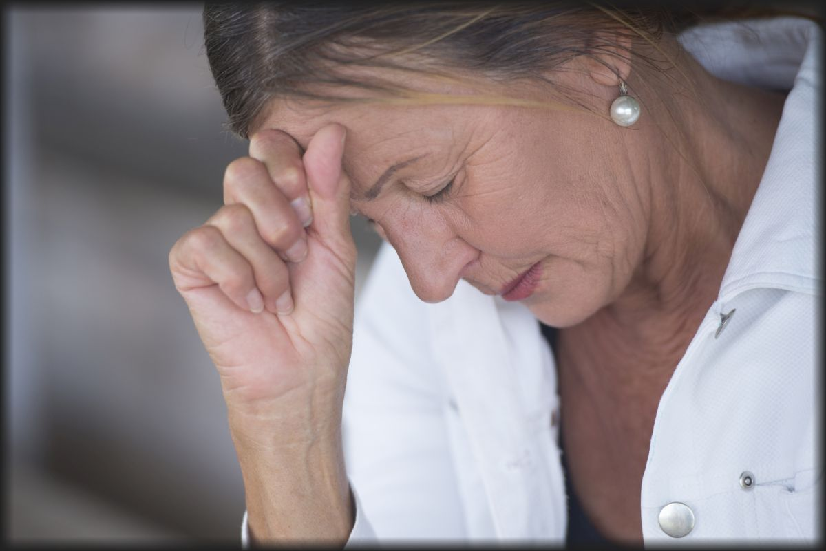 coping with caregiver frustration