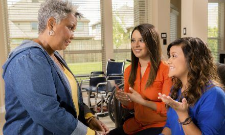 3 Things to Know About Alzheimer's Caregivers