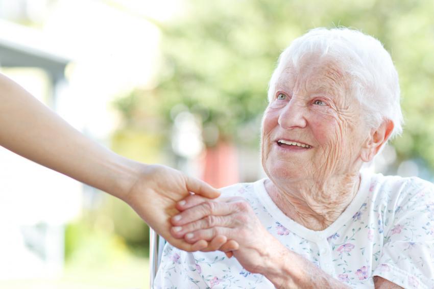 Alzheimer disease caregivers