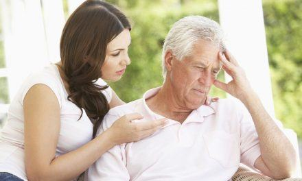 Alzheimer's Disease and Its Effect on Caregivers