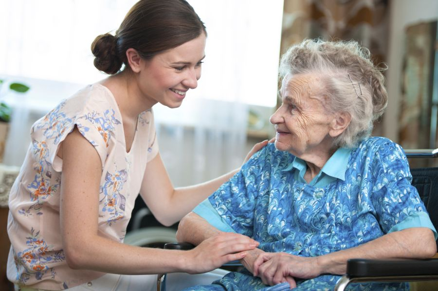 Assisted Living and Independent Living