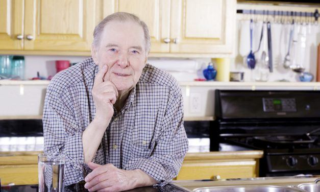 Choosing Between Assisted Living and Independent Living