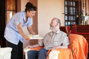 why you should appreciate your job as a caregiver