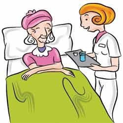Caregiver Job Description