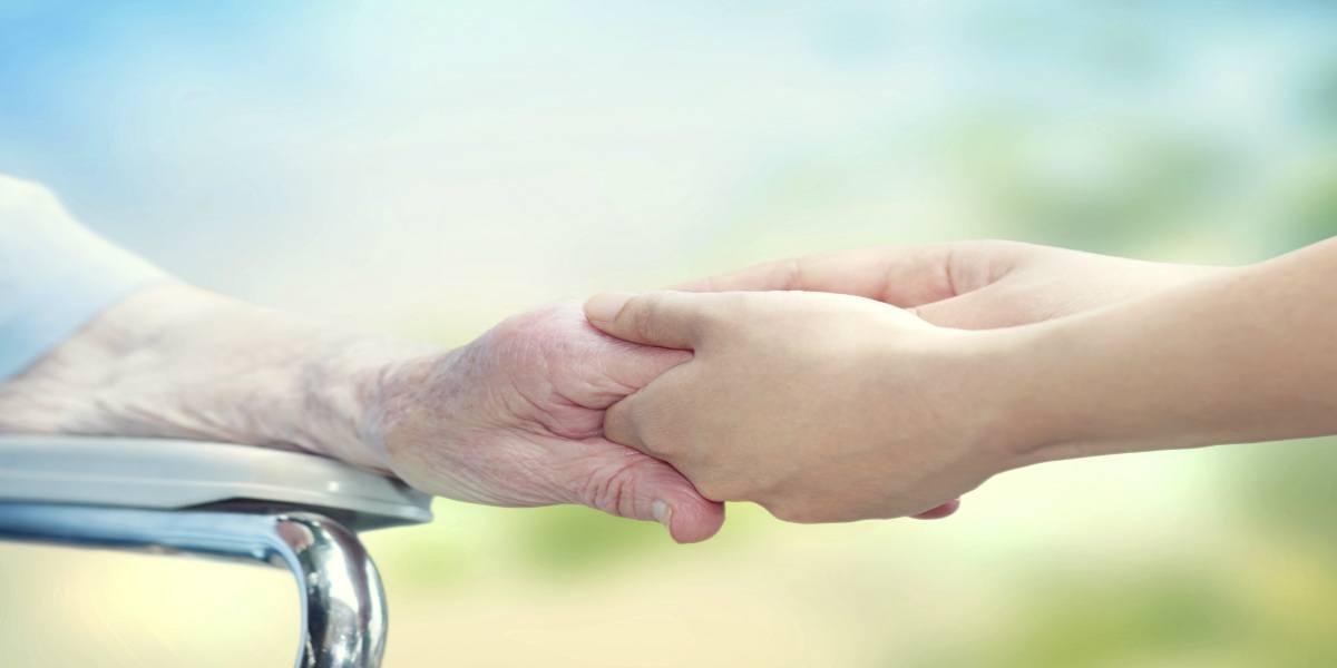 Caregivers Self-Care Tips 1