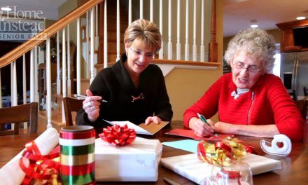 9 Tips To Aid Seniors and Handle Caregiving During The Holidays
