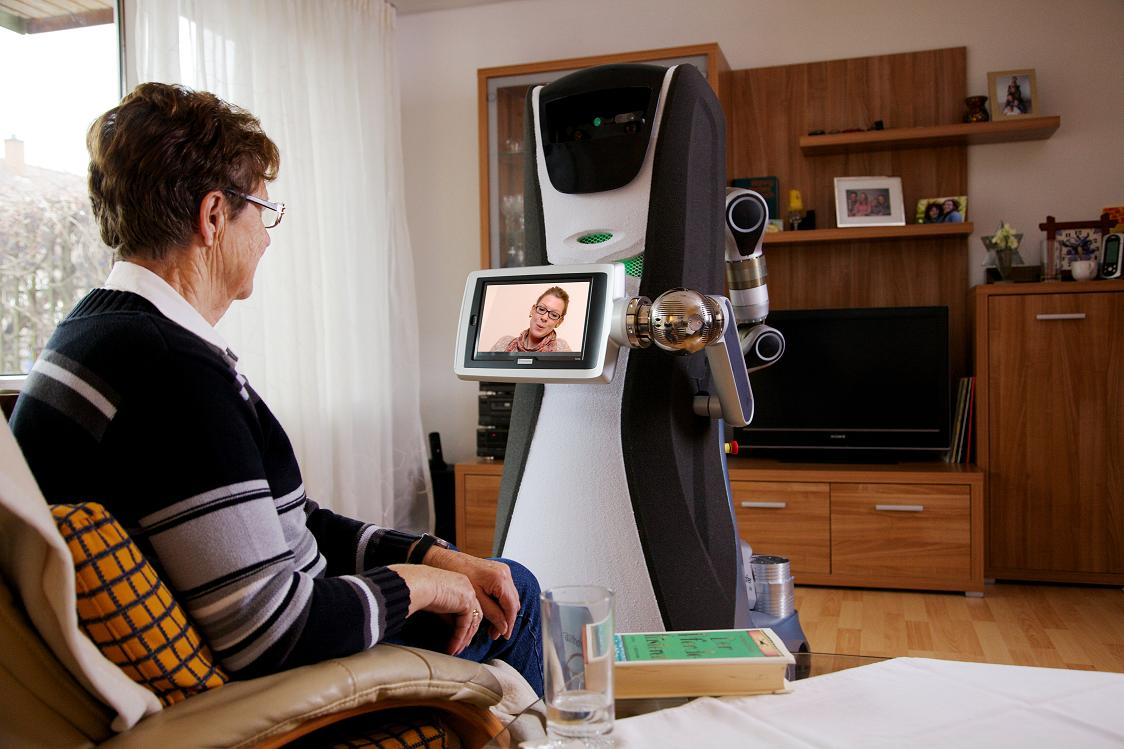 Devices That Will Help Your Elderly 1