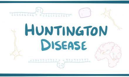 Living With Huntington's Disease