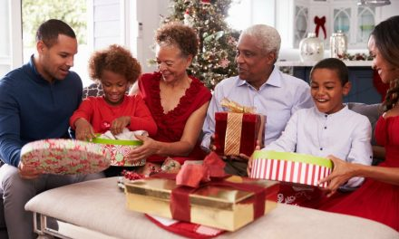 Keep Seniors Healthy Through Holiday Season