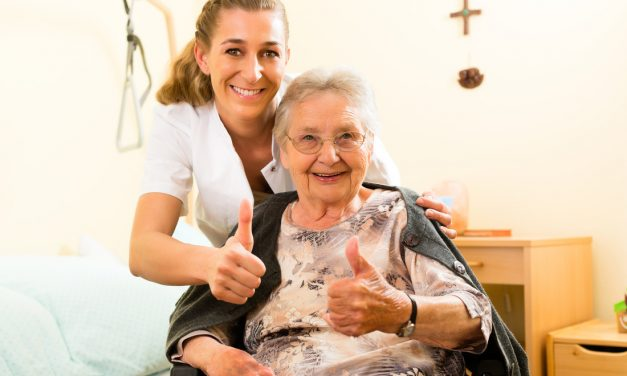 Signs That You Need Living Assistance