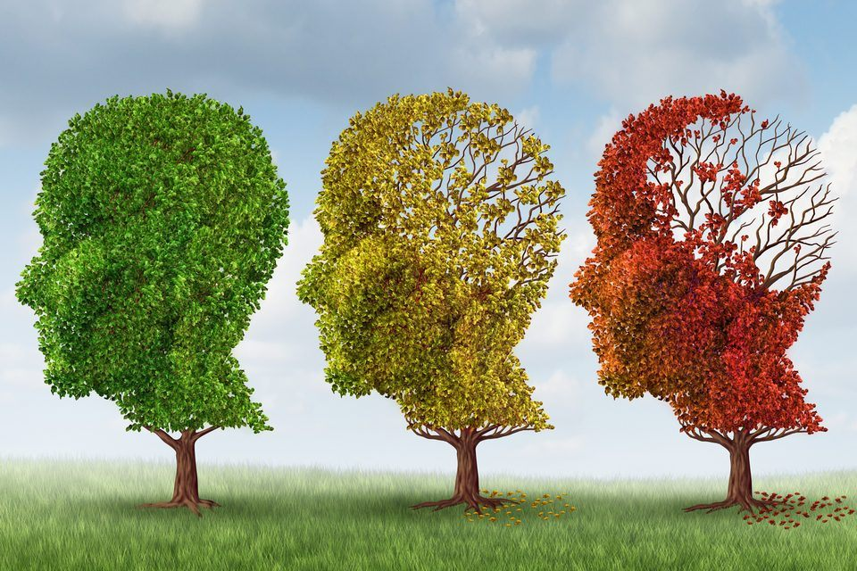 Living With Dementia – What are Your Options?