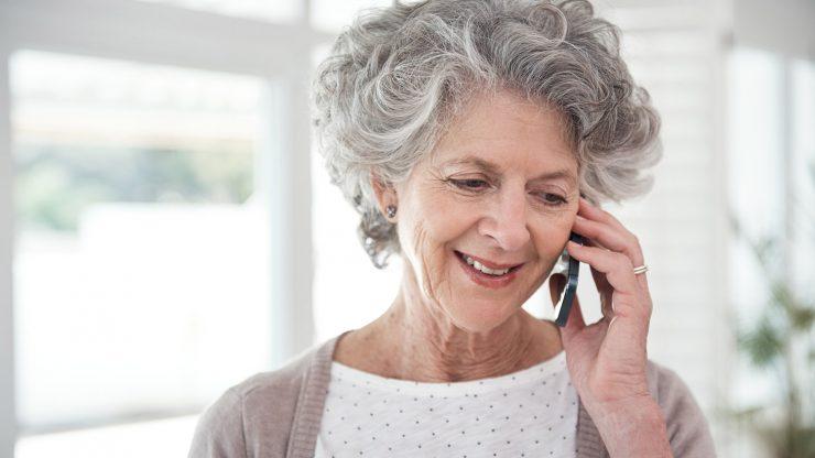 Long-Distance Caregiving Tips