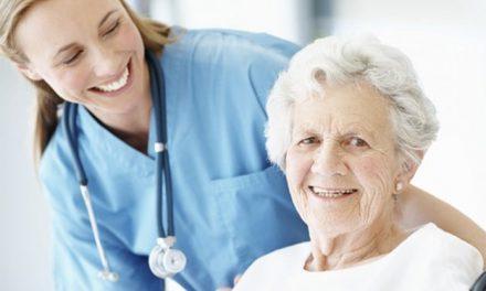 Skilled Nursing at Home