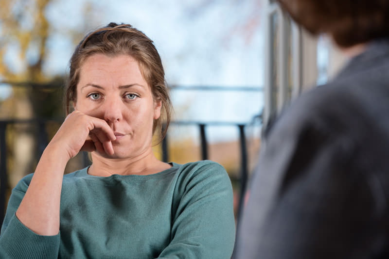 The Effects of Stress On Caregivers