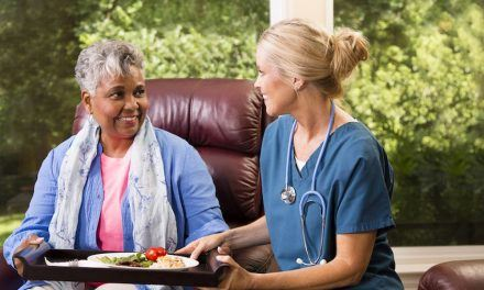 Difference Between Assisted Living and In-Home Care