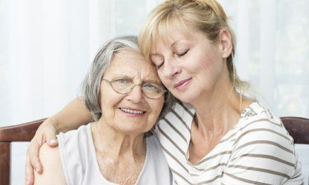 Do Not Feel Guilty if You Can't Be a Caregiver