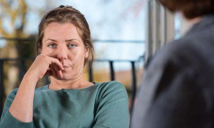 How to Deal With Caregiver Stress
