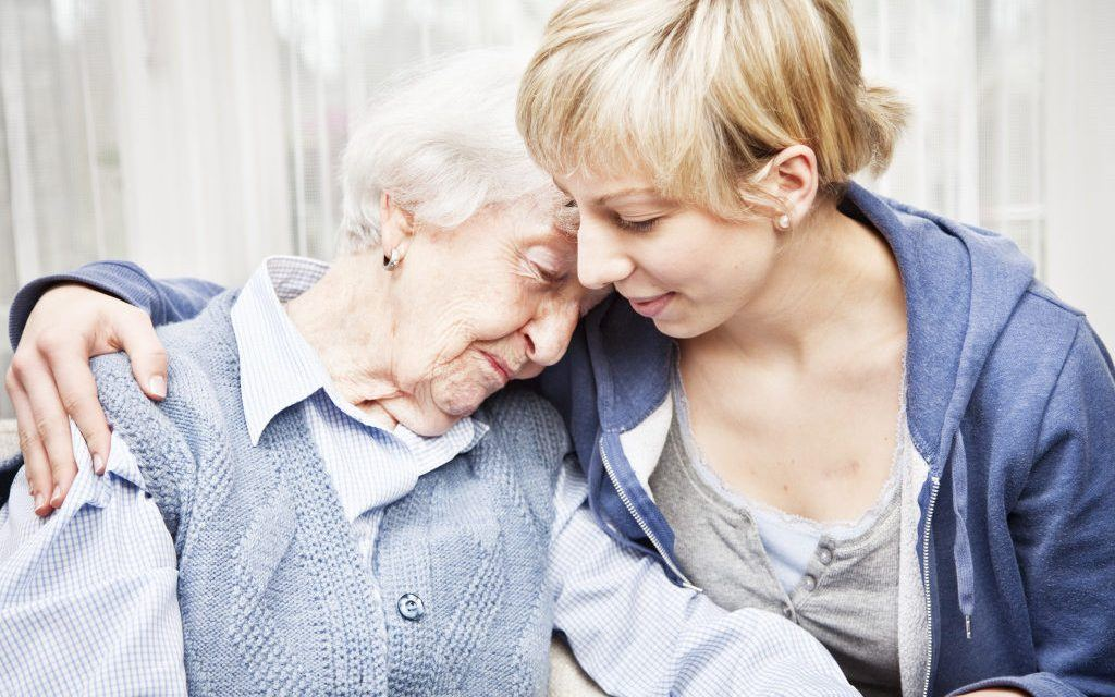 Top 5 Caregiver Challenges