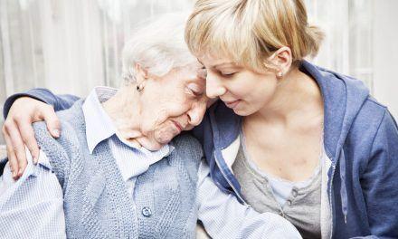 Top 5 Caregiver Challenges