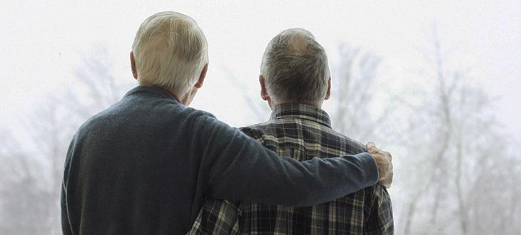LGBT Caregiving