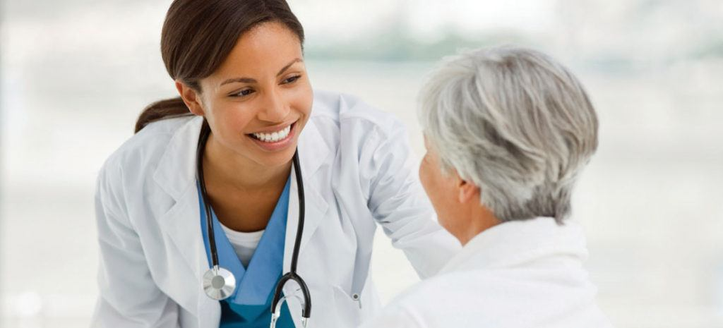 Difference Between Assisted Living and Skilled Nursing Care
